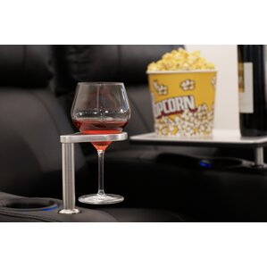 Tabletop Wine Glass Rack by Octane Seating