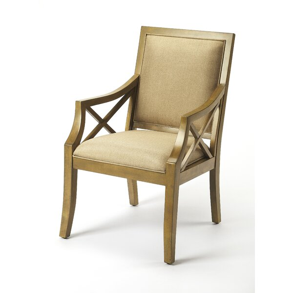 Rohit Armchair by Ophelia & Co.