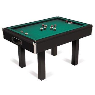 Attrayant Non Slate 3.1u0027 Bumper Pool Table