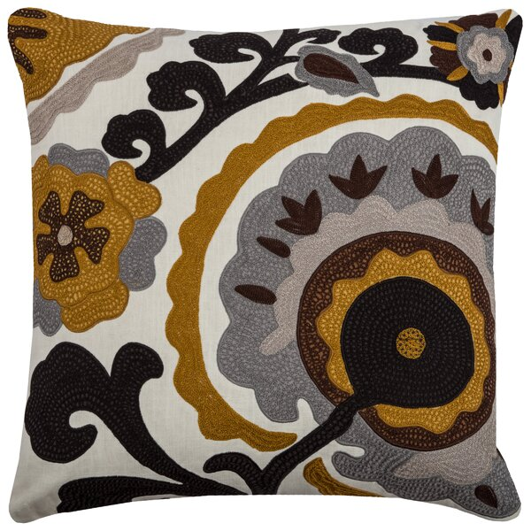 Charlyn Throw Pillow by Wildon Home ®