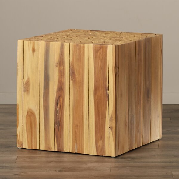 End Table by Loon Peak