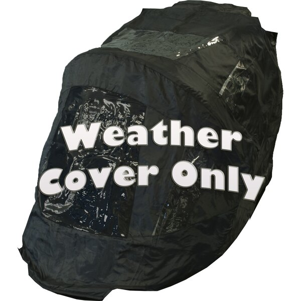 Weather Cover Accessory by Pet Gear
