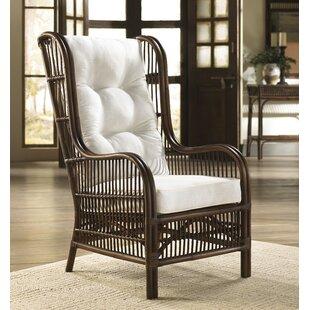 Bora Wingback Chair