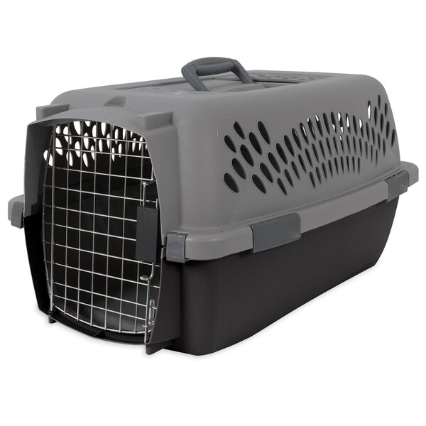 Millard Traditional Pet Carrier by Tucker Murphy Pet