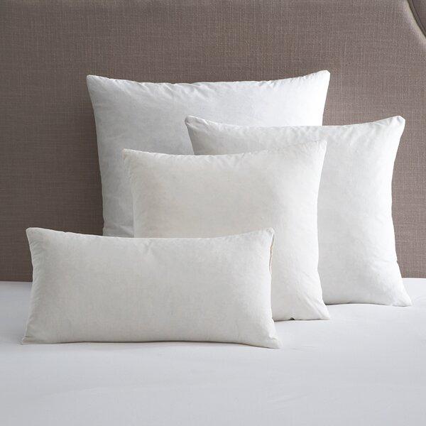 Sham Pillows Wayfair Cool Pillow Insert Meaning