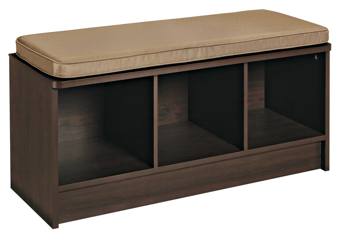 storage bench for shoes