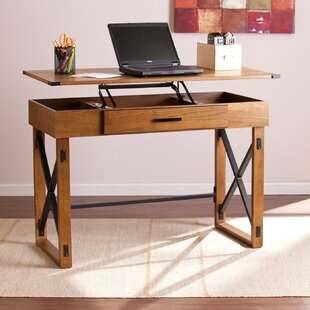 Beau Long Beach Calder Writing Desk