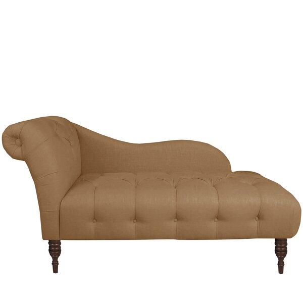 Demetrius Chaise Lounge