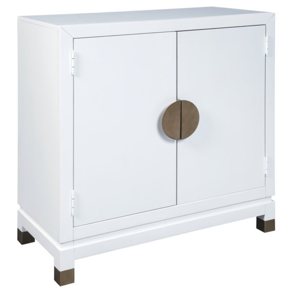Regent 2 Door Accent Cabinet by Mercer41