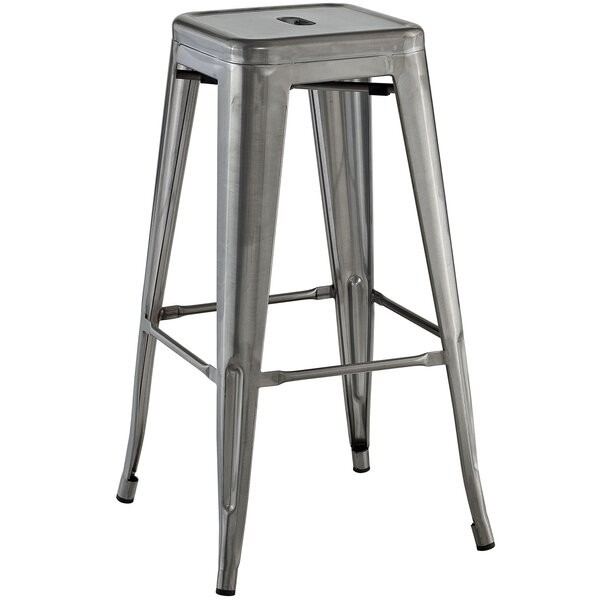Ashlyn 30 Bar Stool by Williston Forge
