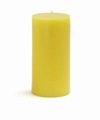 Citronella Pillar Candle by Charlton Home