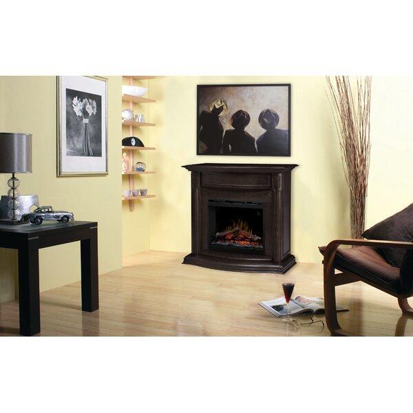 Gewndolyn Electric Fireplace by Dimplex