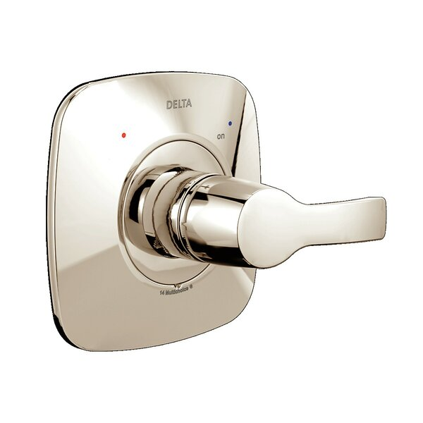 Tesla® Faucet Tim Only by Delta