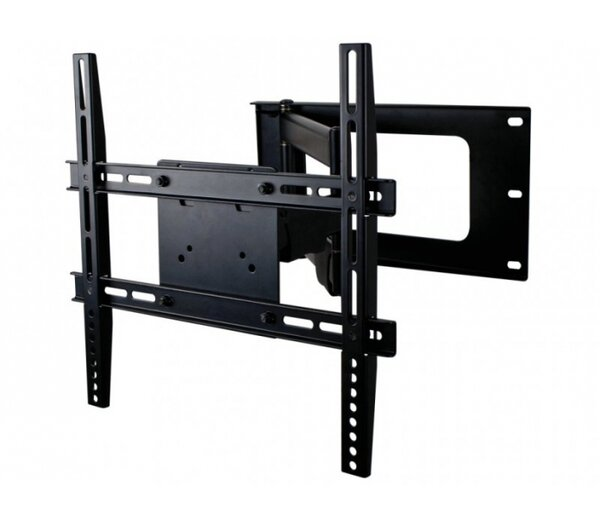 Full Motion Extending Arm/Swivel/Tilt Wall Mount for 22 - 60 Plasma / LED / LCD by Audio Solutions