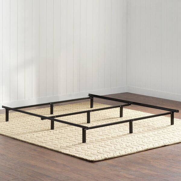 Wayfair Basics Metal Bed Frame by Wayfair Basics™