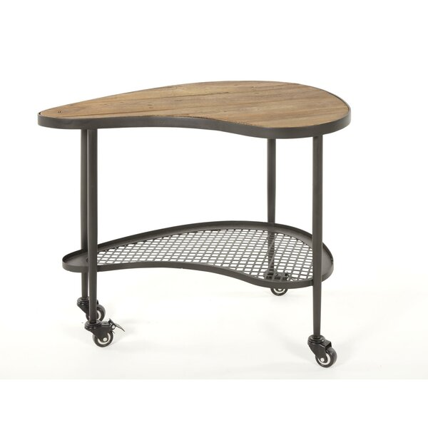 Southwood End Table by 17 Stories