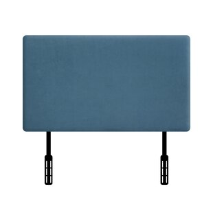 Upholstered Twin Headboard by Kidz World