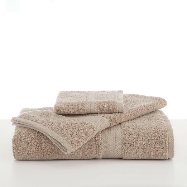 Abundance Wash Cloth by Martex