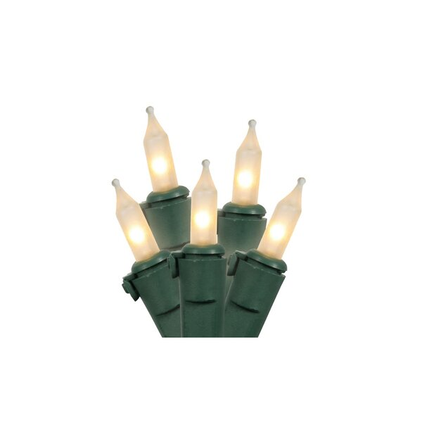 Commercial Grade Mini Christmas Light (Pack of 50) by Northlight Seasonal