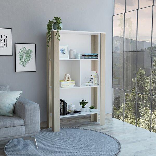 Suzuki Standard Bookcase By Brayden Studio