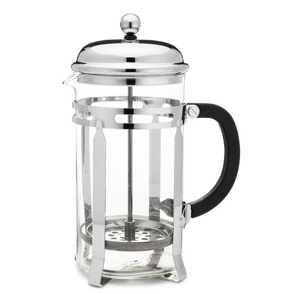 French Press Coffee Maker by Mixpresso
