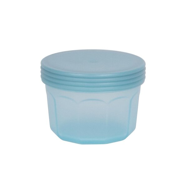 Elswick Foodie Gear 5 Oz. Food Storage Container by Rebrilliant