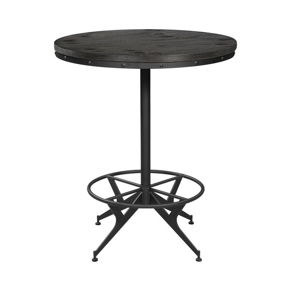 Berardi Bar Height Dining Table By 17 Stories