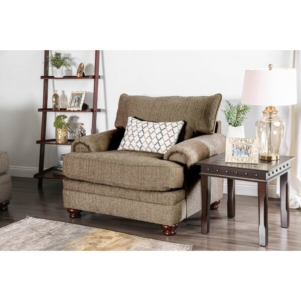 Elks Armchair by Darby Home Co