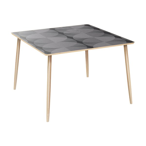 Faning Dining Table by Corrigan Studio