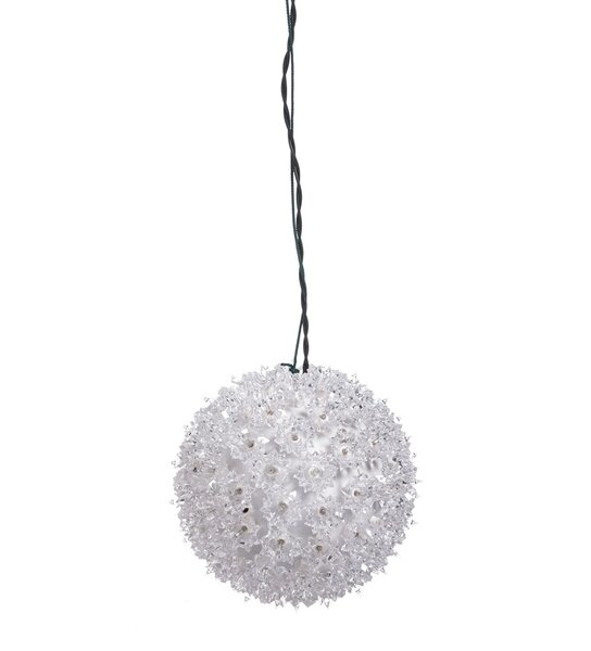 Hanging Sphere by The Holiday Aisle