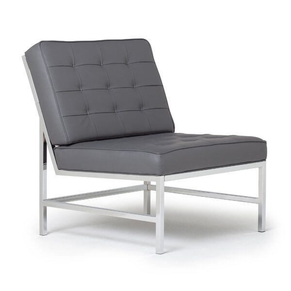 Ashlar Lounge Chair by Studio Designs HOME