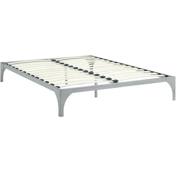 Driscoll Platform Bed [Alwyn Home - W003080437]