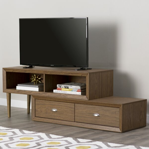 Clarke TV Stand for TVs up to 42 by Langley Street