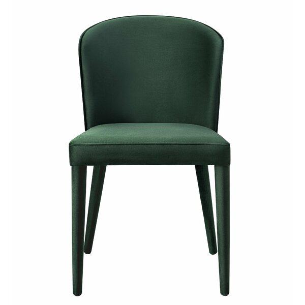 Almanzar Side Chair by Wrought Studio