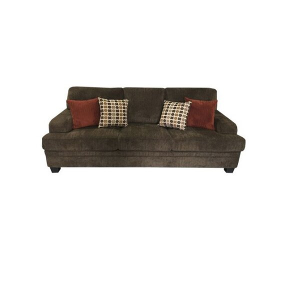 Carrillo Sofa by Alcott Hill