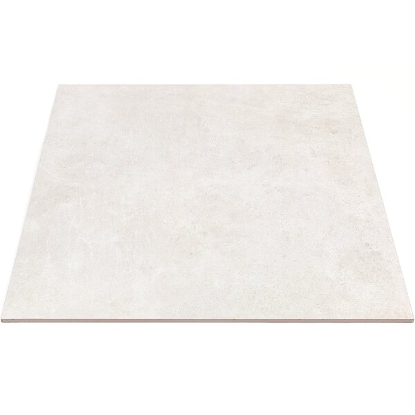 Malaga 24 x 24 Porcelain Field Tile in Sand by Splashback Tile