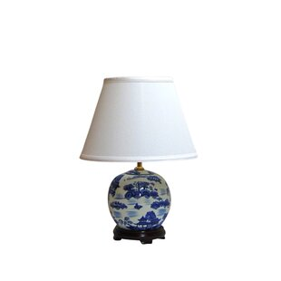 Cantonese Table Lamp. By Lamp Factory