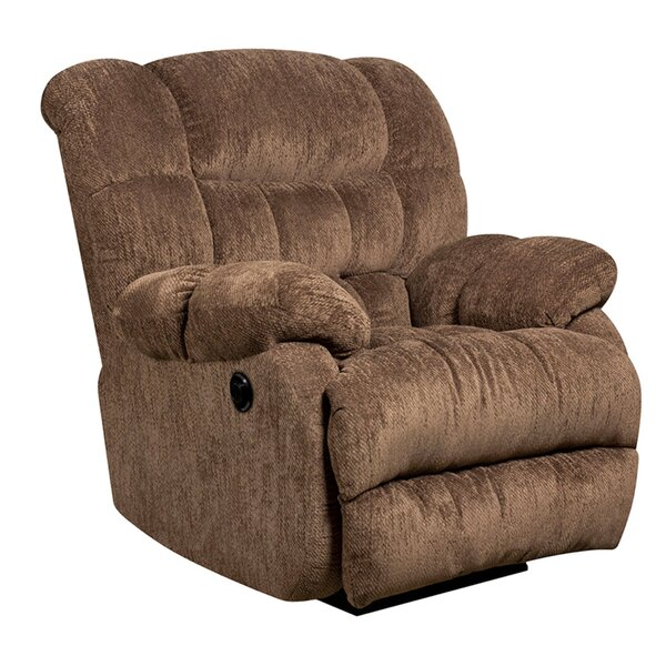 Straker Power Recliner [Red Barrel Studio]