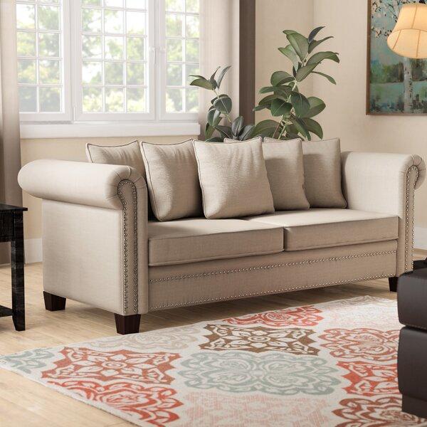 Trumann Sofa by Three Posts