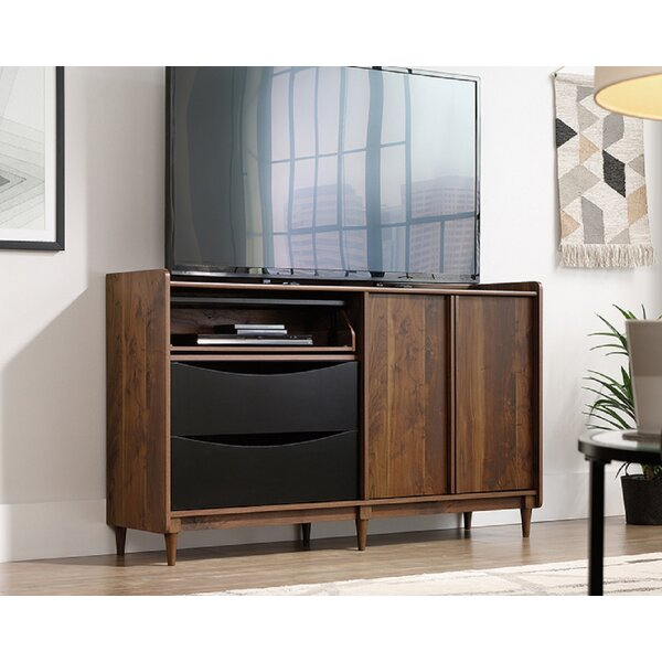 Rushville TV Stand For TVs Up To 55