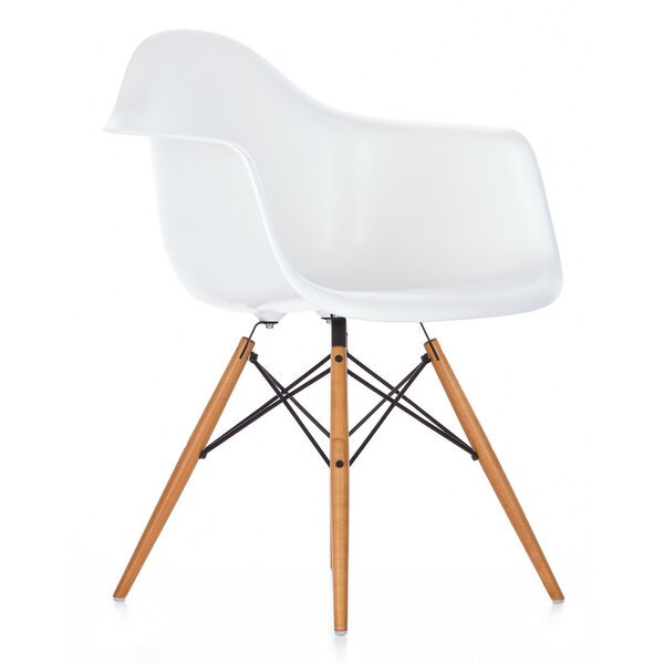 Rayshawn Arm Chair By George Oliver