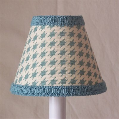 Humpty Dumpty Houndstooth Night Light by Silly Bear Lighting