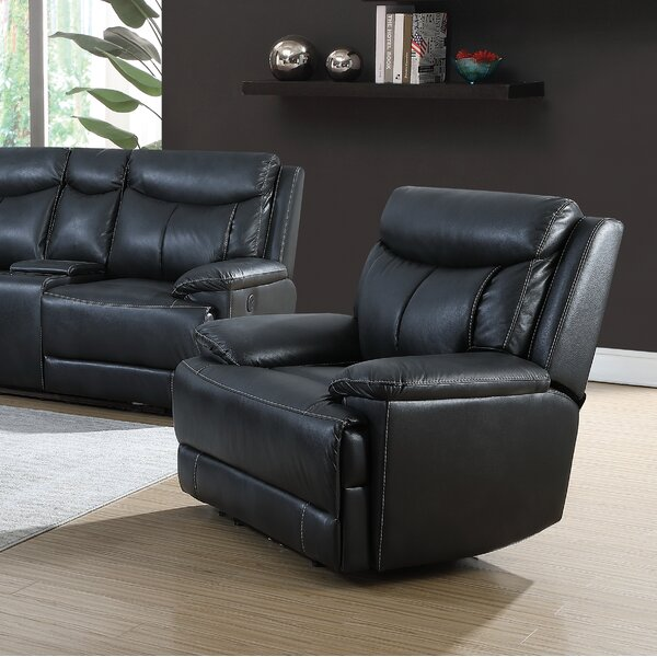 Lovato Power Recliner [Red Barrel Studio]