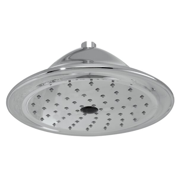 Universal Showering Components Full Rain Shower Head By Delta