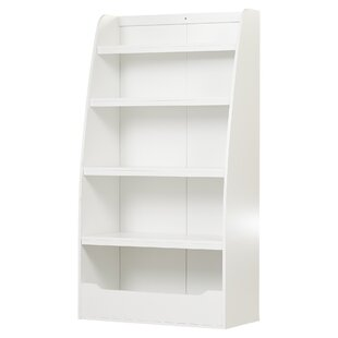 Besse Kids 4 Shelf 60 Bookcase