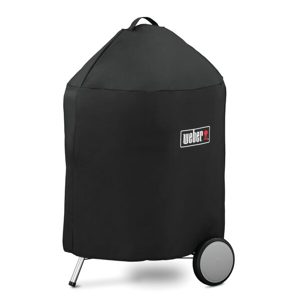 22 Master-Touch Grill Cover by Weber