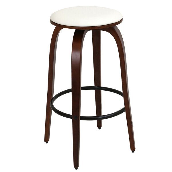Harvey 30 Swivel Bar Stool (Set of 2) by Corrigan Studio