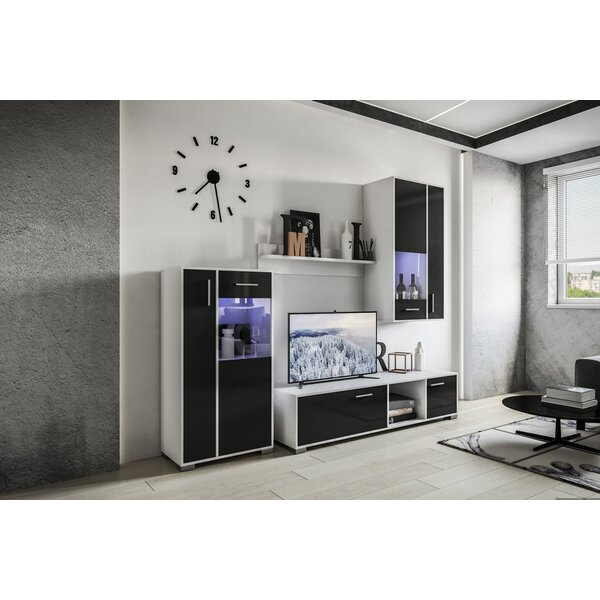 Eastin Entertainment Center For TVs Up To 88