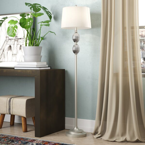 Northrop 60.5 Floor Lamp by Trent Austin Design