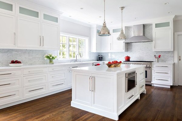 How To Choose The Best Flooring For Your Kitchen Wayfair - What is a good flooring for a kitchen